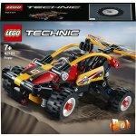 TOP 3. - LEGO Technic 42101 Bugina
