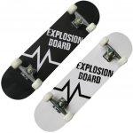 TOP 3. - MASTER Explosion Board