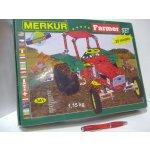 TOP 3. - Merkur FARMER Set