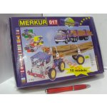 TOP 4. - Merkur M 017 Kamion