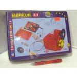 TOP 2. - Merkur M 2.1