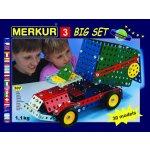 TOP 3. - Merkur M 3