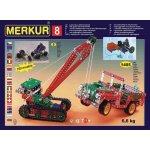 TOP 2. - Merkur M 8