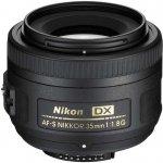 TOP 2. - Nikon 35mm f/1,8G AF-S DX