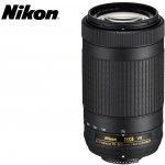 TOP 4. - Nikon 70-300MM F/4.5-6.3G ED AF-P DX VR