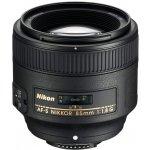TOP 5. - Nikon 85mm f/1,8G