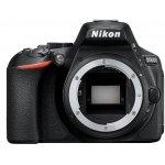 TOP 5. - Nikon D5600