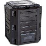 TOP 3. - Prosperplast Compogreen 380 l černý IKST380C