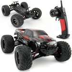 TOP 2. - RCobchod Monster 2WD 38km/h 2,4Ghz RTR 1:12