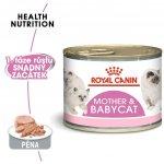 TOP 2. - Royal Canin BabyCat Instinctive konzerva 195 g