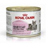 TOP 3. - Royal Canin BabyCat Instinctive konzerva 6 x 195 g</p>