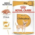 TOP 5. - Royal Canin Chihuahua Adult 12 x 85 g