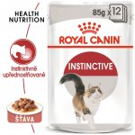 TOP 5. - Royal Canin Instinctive Gravy kapsička 12 x 85 g