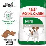 TOP 1. - Royal Canin Mini Adult 8 kg