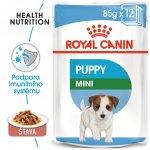 TOP 1. - Royal Canin Mini Puppy 12 x 85 g