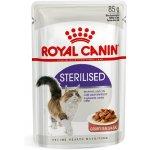 TOP 5. - Royal Canin Sterilised Gravy kapsička 85 g