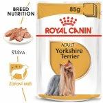 TOP 2. - Royal Canin Yorkshire Adult kapsička 12 x 85 g