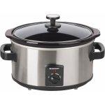 TOP 1. - SILVERCREST Hrnec na pomalé vaření Slow Cooker SSC 200 C1</p>