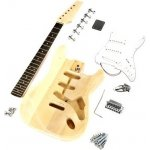TOP 3. - Stavebnice Harley Benton Electric Guitar Kit ST-Style</p>