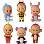 TOP 3. - TM Toys Cry babies magic tears magické slzy