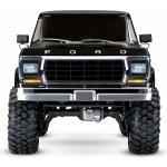 TOP 3. - Traxxas TRX-4 Ford Bronco TQi RTR Sunset 1:10