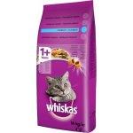TOP 2. - Whiskas granule s tuňákem pro dospělé kočky 14kg