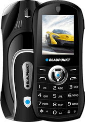 Blaupunkt Car, Black