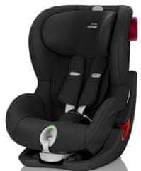 Britax Römer KING II LS Black