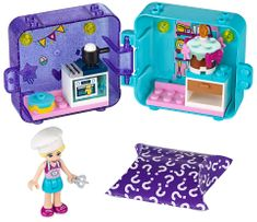 LEGO Friends 41401 Herní boxík: Stephanie