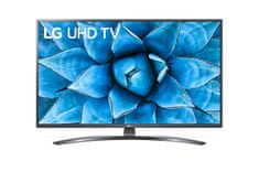 LG 55UN74003LB 4K UHD LED televizor, Smart TV - zánovní