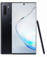 Samsung Galaxy Note10+, 12GB/256GB, AuraBlack