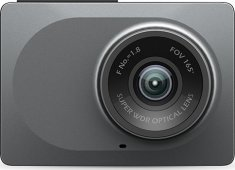 Yi Smart Dash Camera Grey (AMI245) autokamery