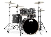 PDP Concept Maple CM5 Black Sparkle VÝPRODEJ