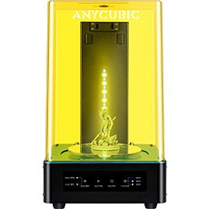 Anycubic wash and curing machine