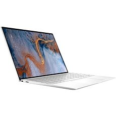 Dell XPS 13 (9300) Touch Silver Notebook