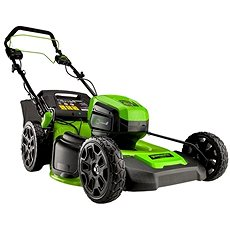 Greenworks GD60LM51SP 60V