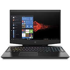 OMEN by HP 15-dh0102nc Shadow Black Notebook
