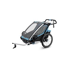 THULE CHARIOT SPORT 2 BLUE 2019