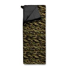 Trimm Travel 195 Camouflage