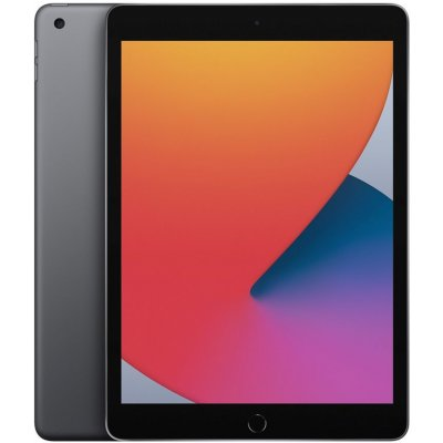 TOP 3. - Apple iPad 2020 32GB Wi-Fi Space Gray MYL92FD/A