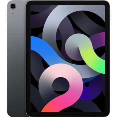 TOP 4. - Apple iPad Air 2020 64GB Wi-Fi Space Gray MYFM2FD/A