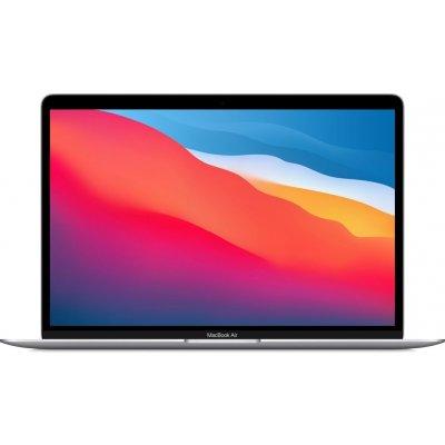 TOP 4. - Apple MacBook Air 2020 Silver MGN93CZ/A