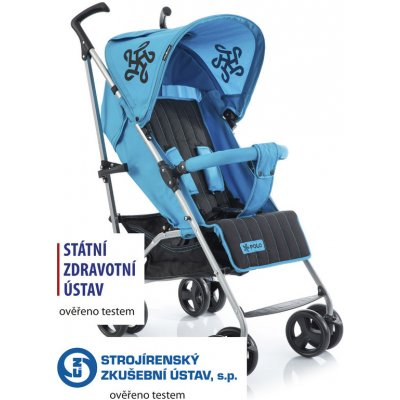 TOP 1. - Babypoint Polo Blue 2019