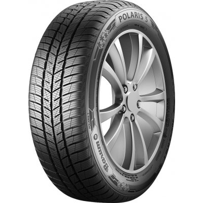 TOP 2. - Barum Polaris 5 205/55 R16 91T