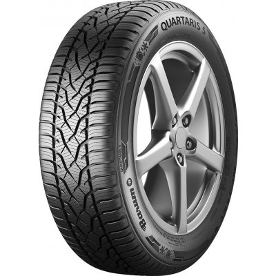 TOP 1. - Barum Quartaris 5 195/65 R15 91H