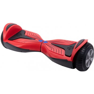 TOP 4. - Berger Hoverboard City 6.5 XH-6C Promo Red