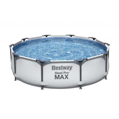 TOP 1. - Bestway Steel Pro Max 3,05 x 0,76 m 56406