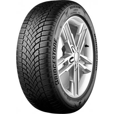 TOP 5. - Bridgestone Blizzak LM005 205/55 R16 91H