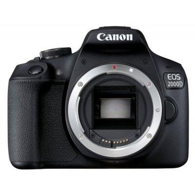 TOP 4. - Canon EOS 2000D