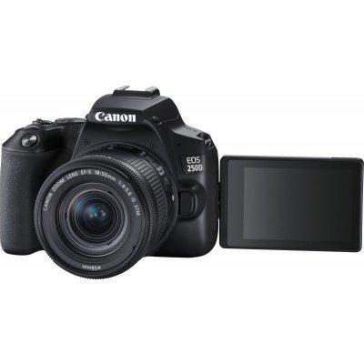 TOP 1. - Canon EOS 250D